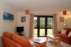 Roseland - Holiday Cottage - 2.4 miles SW of Falmouth