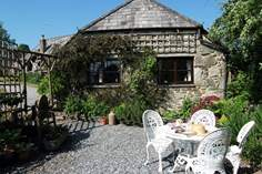 Miller's Rest - Holiday Cottage - 4.8 miles NW of Tavistock