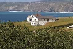 Silver Spray - Holiday Cottage - Port Isaac
