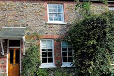 Jasmine Cottage - Holiday Cottage - 3.1 miles S of Totnes
