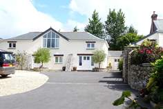 The Apple Barn - Holiday Cottage - 4 miles N of Fowey