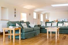 The Owls House - Holiday Cottage - Lamorna Cove