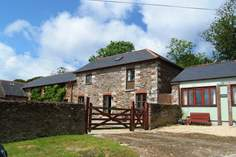 Boswiddle Barn - Holiday Cottage - 7.3 miles E of Perranporth