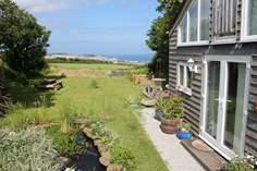 The Summer House - Holiday Cottage - 1 mile SE of Perranporth