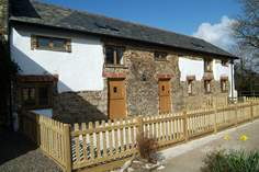 Oak Leaf - Holiday Cottage - 1 mile E of Beaworthy