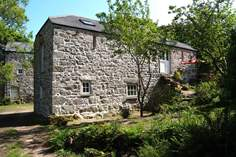 Roskennals Granary - Holiday Cottage - 5.4 miles W of Marazion