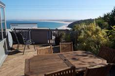 Wild Thyme - Holiday Cottage - 1 mile S of St Ives