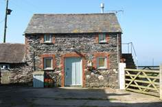 Little Sheppy - Holiday Cottage - 2.2 miles E of Boscastle