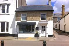 Avalon - Holiday Cottage - Marazion