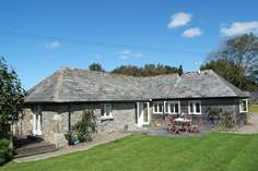 Little Bokelly - Holiday Cottage - 6.7 miles E of Polzeath