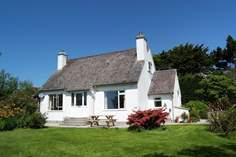 Fred's House - Holiday Cottage - 2 miles SW of Looe