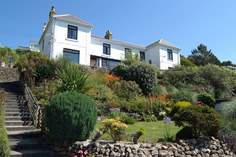 Uplands - Holiday Cottage - Praa Sands