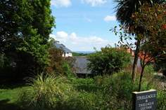 Treleague Cottage - Holiday Cottage - 1.2 miles SW of Porthallow