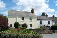 Creekside - Holiday Cottage - 3.6 miles N of Fowey