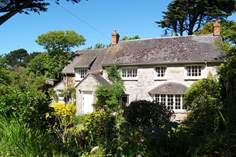 Cuckoo's Cottage - Holiday Cottage - 2.7 miles N of Sennen