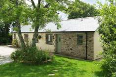 Sara's Cottage - Holiday Cottage - 2.4 miles SW of Truro