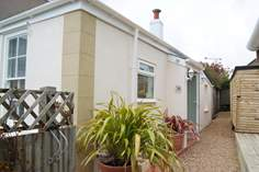 Dormouse Cottage - Holiday Cottage - St Agnes