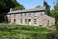 Heather Cottage - Holiday Cottage - 3.6 miles S of St Ives
