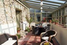 Thistledown Cottage - Holiday Cottage - 4.7 miles SE of Kingsbridge
