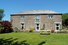 Trewane Barn - Holiday Cottage - 3 miles SE of Port Isaac