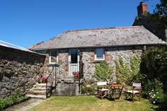 The Workshop - Holiday Cottage - 5.7 miles NW of Falmouth