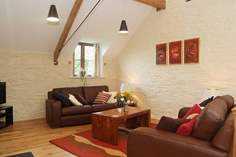 Millers - Holiday Cottage - 4.3 miles NE of Looe