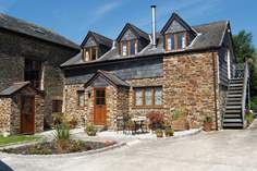 Milkmaids - Holiday Cottage - 4.3 miles NE of Looe