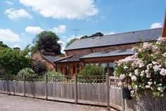 Cottages near The New Inn