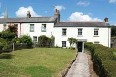 Lantern Cottage - Holiday Cottage - Charlestown