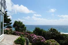 Bojowan - Holiday Cottage - Praa Sands