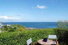 Njoya - Holiday Cottage - Coverack