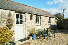 The Snug - Holiday Cottage - 6.9 miles NW of Fowey