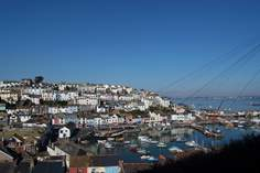 Pebblestones - Holiday Cottage - Brixham