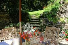 Eastdown Cottage - Holiday Cottage - 3.5 miles W of Dartmouth