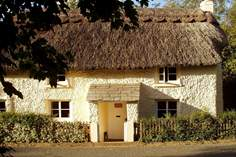 Milton Cottage - Holiday Cottage - 3.9 miles SE of Bude
