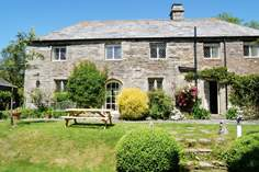 Trewane Cottage - Holiday Cottage - 3 miles SE of Port Isaac