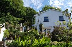 Little Woodlands - Holiday Cottage - Seaton