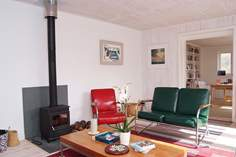 Lamorna Lodge - Holiday Cottage - Lamorna Cove