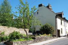 Trevithick Cottage - Holiday Cottage - Chagford