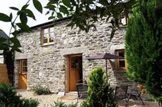 Horseshoe Cottage - Holiday Cottage - 4.6 miles NW of Tavistock
