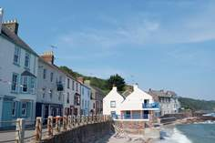 Fred's Place - Holiday Cottage - Kingsand