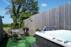 Daisy - Holiday Cottage - 3 miles N of Porthleven