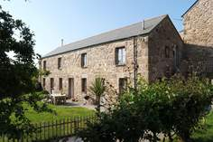 The Long Barn - Holiday Cottage - 5.4 miles SW of St Ives