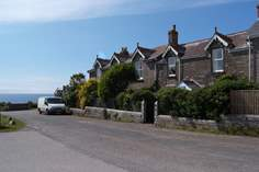 Middle Praze - Holiday Cottage - St Just