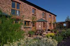The Dairy - Holiday Cottage - 6.5 miles N of Exeter