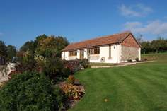 The Old Dairy - Holiday Cottage - 7 miles NW of Honiton