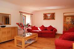 Knights Cottage - Holiday Cottage - Lamorna Cove
