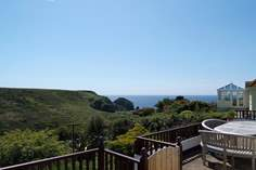 Nantivet - Holiday Cottage - Mullion