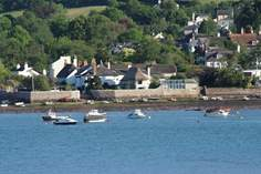 Sparrow's Nest - Holiday Cottage - Shaldon