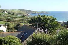 The Dubban - Holiday Cottage - 1.5 miles SE of Marazion
